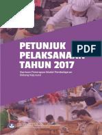 31-PS-2017 Bantuan Penerapan Model Pembelajaran Bidang Kejuruan