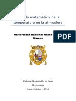 Temperatura Ambiental Ver1