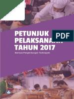 23-PS-2017 Bantuan Pengembangan Techopark