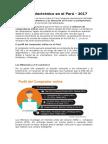 Noticia de Ecomerce en El Peru 2017