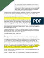 Extractos Del Discurso de Federico García Lorca, Pronunciado Ante La Inauguración de La Biblioteca de Fuentes Vaqueros
