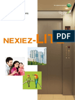 Nexiez Lite Catalog
