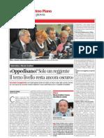 Ndrangheta - Intervista a Nicola Gratteri (lUnità)