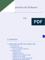 Fundamentos Ingenieria Software UML