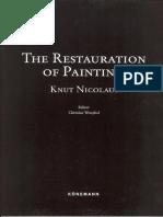 Knut the Art of Restoration