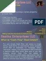 Rental Properties - Sastha Enterprises LLC