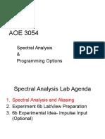 AOE3054_Inst4_SpectralAnalysis