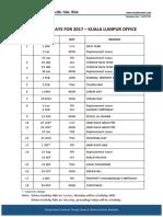 KL PUBLIC HOLIDAYS -2017.pdf