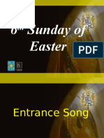 For Easter