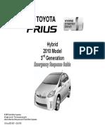 Prius Zvw30 Erg