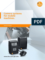 Camera systems for mobile machines 2016 (EN)