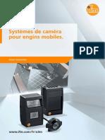Systèmes de caméra pour engins mobiles (FR)