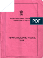 Building Rules 2004