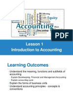 Introduction to Accountingcc