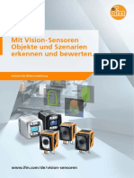 Mit Vision-Sensoren Objekte und Szenarien erkennen und bewerten
