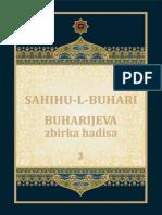 Buharijeva Zbirka (Tom 3 - 2.Dio)