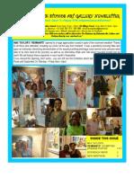 Doongalik Studios July 2010 Art Newsletter