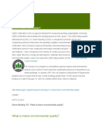 What is LEED Certification.docx