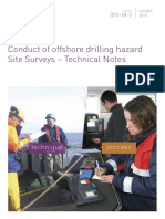 Nig Offshore Site Surveys