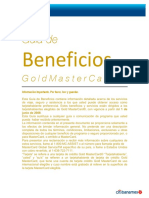 Oro Mastercard Seguros