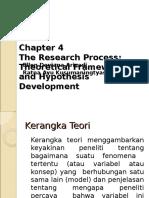 Chapter 4 the Research Process (Riset Keuangan)