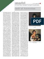 325 Rembrandt Ad Amsterdam