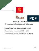 Edi Manuale Operativo v1