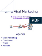 SM & Viral Marketing.pptx