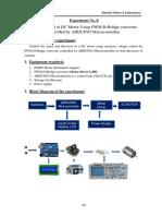 Exp 8 Arduino