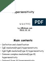 12.Hypersensitivity 2013.ppt