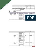 Analisis Pemetaan Fisika SMA Kls 12 TP 1011