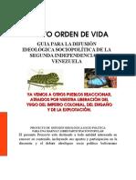 Programa de Difusión Ideológica Revolucionaria Bolivariana