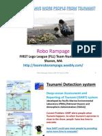 robo rampage  sharon ma  tsunami project march 3 2017