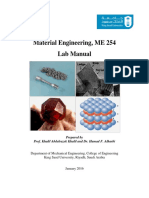 Material Lab Manual Experiments January2016 1