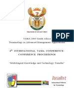 "6th INTERNATIONAL TAMA CONFERENCE - ""Multilingual Knowledge and Technology Transfer"".pdf"