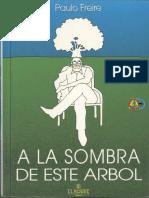 Freire a La Sombra de Este Árbol