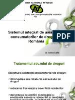 ionelacalfasistemulintegratdeasistentaaconsumatorilordedroguriinromania-100506235016-phpapp02.ppt