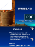 Penyuluhan Imunisasi - 1