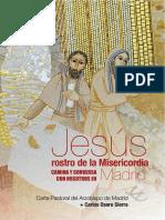 Carta Pastoral Carlos Osoro
