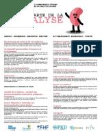 Charte Dialyse Renaloo Synthèse