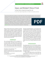 spinal cord injury and related clinical trials.pdf