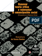 96911411-Renovar-La-Teoria-Critica-y-Reinventar-La-Emancipacion.pdf