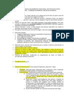 Silvares, E (2001) Entrevista Clínica Inicial