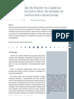 Aplicação do Kaizen na Logística.pdf
