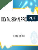 DSP Applications