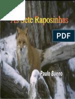 Paulo Bueno - As Sete Raposinhas.pdf
