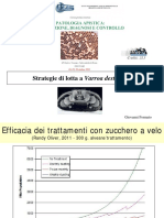 2 Strategie Di Lotta a Varroa Destructor
