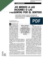 08. Cultura y Globalización. De los medios a las mediaciones... Ortíz Crespo Quinche.pdf
