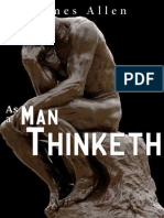 [TopShelfBook.org] as a Man Thinketh