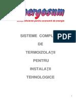 Catalog Energosum 2014